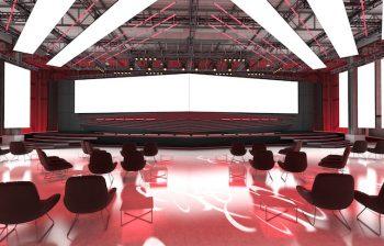 Organização de eventos empresas
